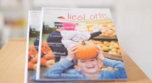 Das Familienmagazin liesLotte