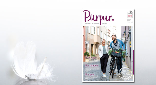 Purpur Magazin